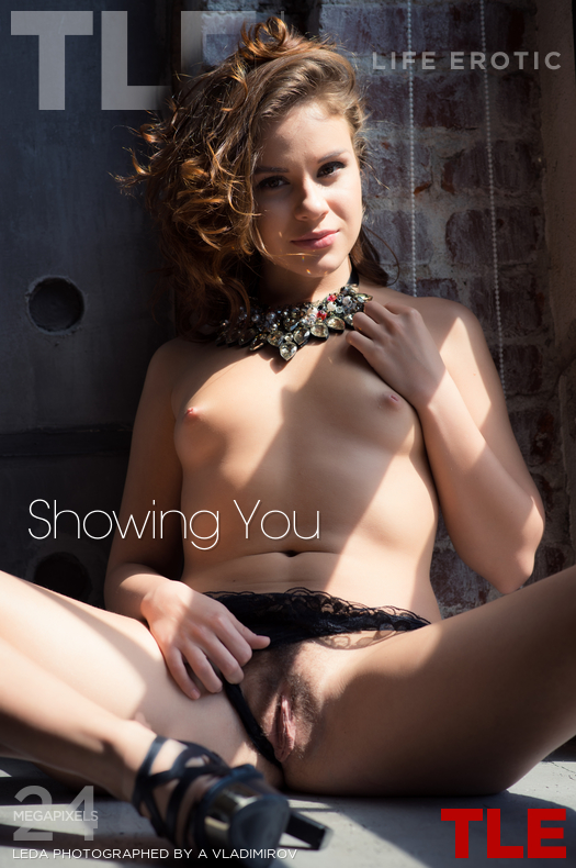 Showing You