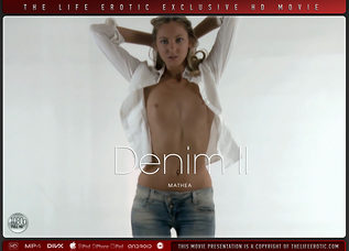 The Life Erotic Denim 2 Mathea
