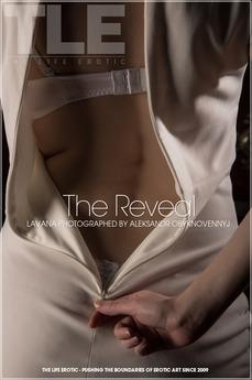 Lavana The Reveal The Life Erotic