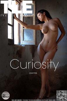 TLE Curiosity