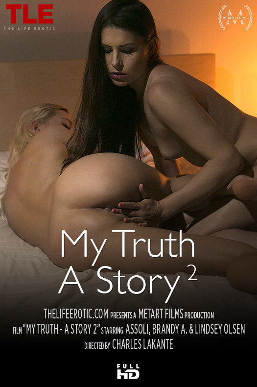 My Truth - A Story 2