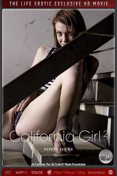 The Life Erotic Movie California Girl 2