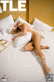 The Life Erotic Morning Morgan