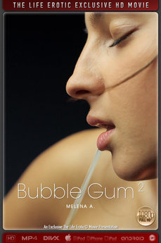 The Life Erotic Movie Bubble Gum 2