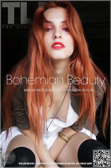 TLE Bohemian Beauty