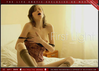 The Life Erotic First Light Kitana A