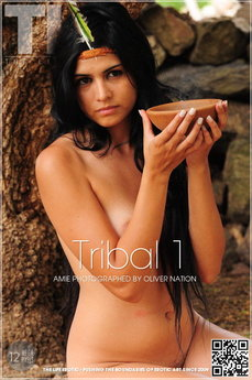 TLE Tribal 1