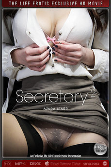 The Life Erotic Movie Secretary 2