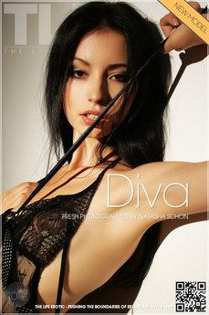 TLE Diva