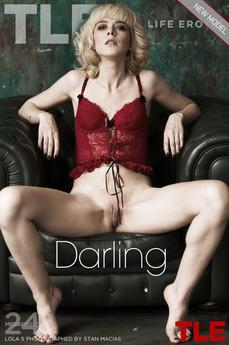 TheLifeErotic - Lola S - Darling by Stan Macias