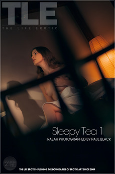Sleepy Tea 1