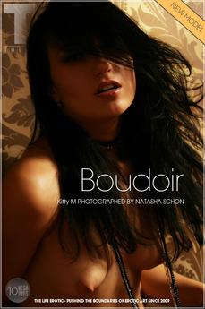 TLE Boudoir