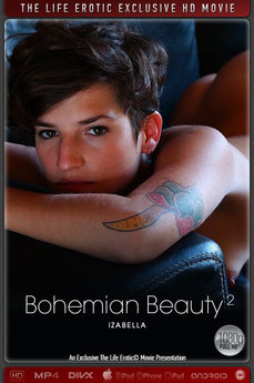 The Life Erotic Movie Bohemian Beauty 2