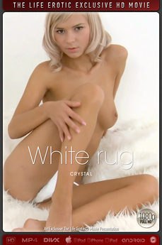 The Life Erotic Movie White Rug