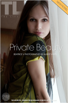 TLE Private Beauty