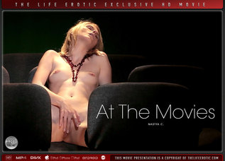 The Life Erotic At The Movies Nastya C