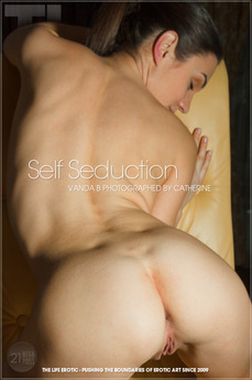 The Life Erotic Self Seduction Vanda B