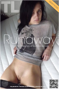 The Life Erotic Runaway Lanaa