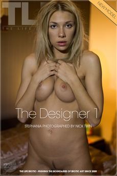 The Life Erotic The Designer 1 Eddison