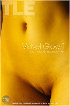 Velvet Glow 1