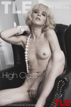 TheLifeErotic - Lola S - High Class by Stan Macias