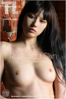 Rust and Skin