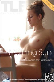 The Life Erotic Morning Sun Yana B
