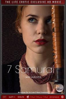 7 Samurai 2