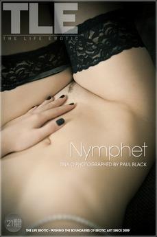 Nymphet
