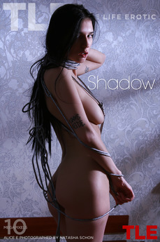 TheLifeErotic - Alice E - Shadow by Natasha Schon