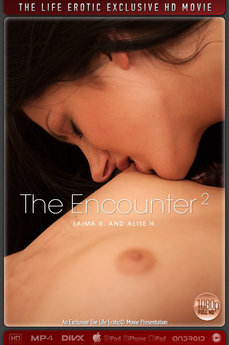 The Life Erotic Movie The Encounter 2