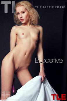 TheLifeErotic - Liuba - Evocative by Iona