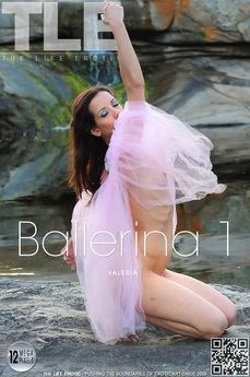 TLE Ballerina 1