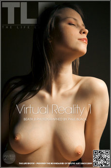 The Life Erotic Virtual Reality 1 Beata B