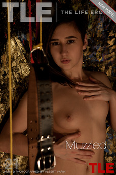 TheLifeErotic - Laura D - Muzzled by Albert Varin