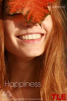 TheLifeErotic - Sofi Shane - Happiness by Natasha Schon
