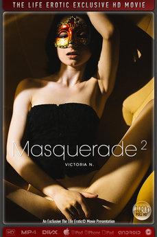 The Life Erotic Movie Masquerade 2
