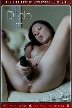 The Life Erotic Movie Black Dildo