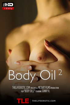 Body Oil 2