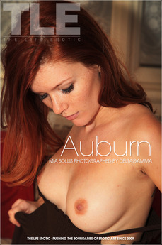 The Life Erotic Auburn Mia Sollis