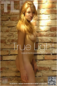 The Life Erotic True Light Yana B