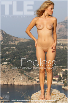 The Life Erotic Endless Alisa G