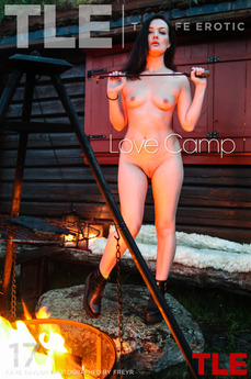 TheLifeErotic - Faye Taylor - Love Camp by Freyr
