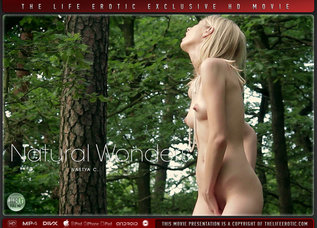 The Life Erotic Natural Wonders Nastya C