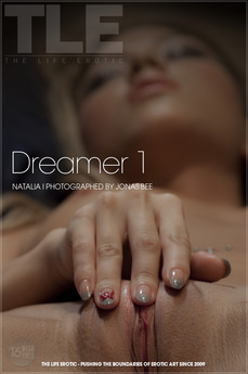 The Life Erotic Dreamer 1 Natalia I