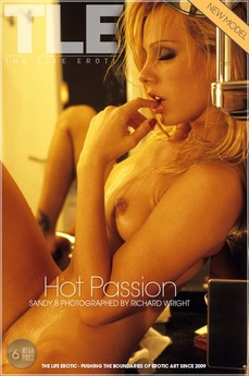 TLE Hot Passion