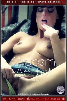 The Life Erotic Movie Orgasm Addict