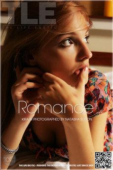 TLE Romance