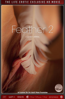 The Life Erotic Movie Feather 2