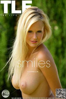 TLE Smiles